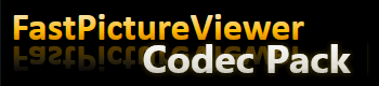 FastPictureViewer Codec Pack, .